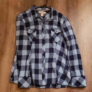 Natural Reflections (bass pro shop) flannel